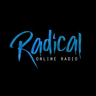 Live Radical Music Mix Presented By radicalonlineradio.com