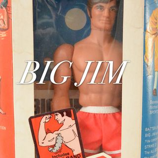 Le mutande di Big Jim
