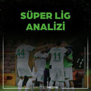 Specter Spor 2.Bölüm - Süper Lig Analizi