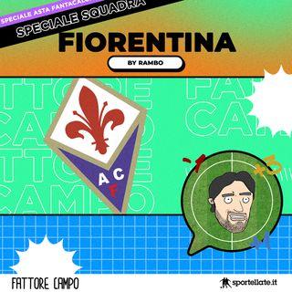 Guida Asta Fantacalcio! Fiorentina by Rambo