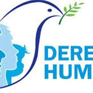 #NACHOLUJANO promoviendo Difusión de la Ciencia y Derechos Humanos