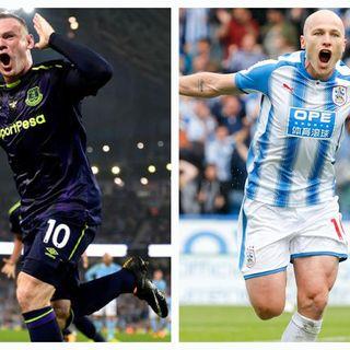 FOOTBALLER LOVE LETTERS: Wayne Rooney & Aaron Mooy