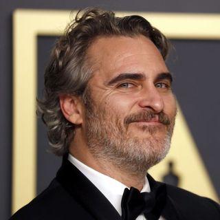 Il discorso di Joaquin Phoenix agli Oscar