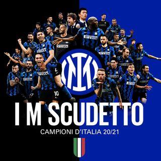 Ep. 173 (Lo Scudetto dell'Inter e Mou a Roma)