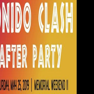 Do You Know San Jose? Sonido Clash