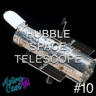 La meraviglia dell'Hubble