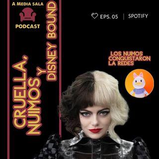 Hablemos de Cruella, El nuevo Live Action de Disney.
