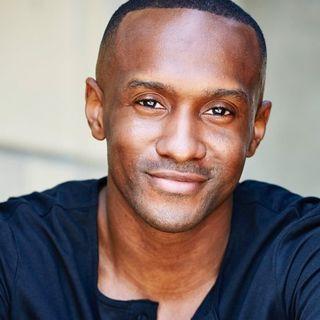 Actor Shaun Clay returns to #ConversationsLIVE