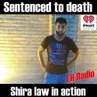 """Morning moment Sentenced to Death for """"Insulting Islam"""" Nov 15 2017"""