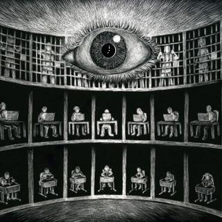 DPCM, Culto della Diffidenza e Panopticon Storti