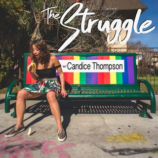 Ep 92: Amanda Seales - Too See Through