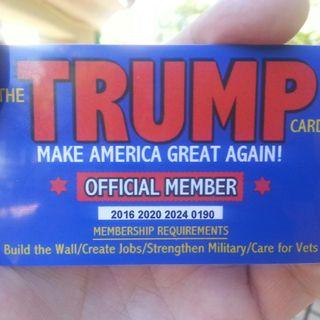Trump For America Scalia Death Suspicious