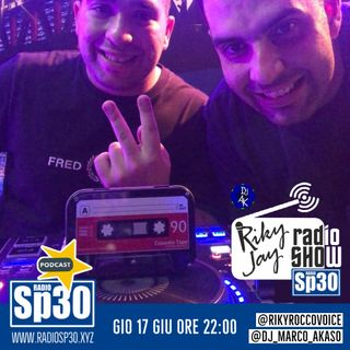 RikyJay Radio Show - ST.2 N.77