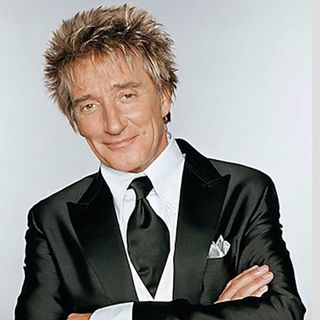 Music and History of Rod Stewart - 4:26:19, 8.42 PM