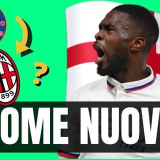 Chi è Tomori: il primo obiettivo di mercato del Milan a gennaio