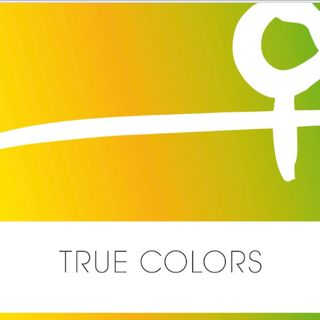 TRUE COLORS puntata 1