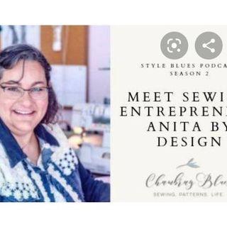 Sewing Entrepreneurship - Sewing Machine Cashflow: 619-768-2945