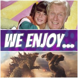 "Ep 2 - Two Very Special Episodes (Punky Brewster ""Urban Fear"" & ""Cherie Lifesaver"" Recaps)"