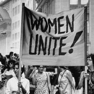 Womens' Issues Age, Race, Comparisons & Spring Cleaning  #WomensHistoryMonth #SongPerformances