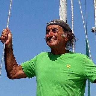 Giorgio Daidola - la vela è una sfida