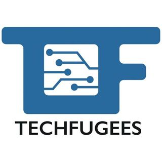 TechfugeesNZ - Broaden your circle at their Techweek hackathon