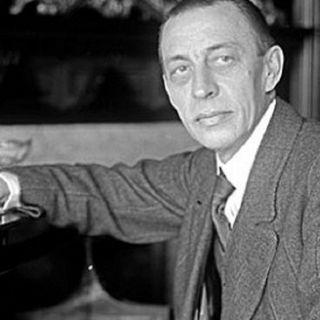 I Notturni di Ameria Radio del 14 giugno 2021 - Musiche di Sergej Rachmaninov