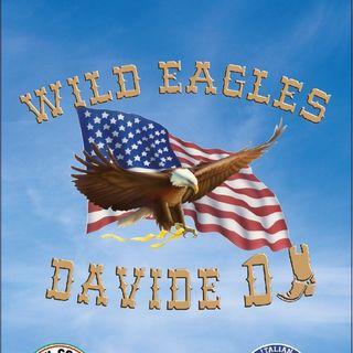Davide Dj Wild Eagles Musica Country