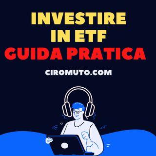 Investire in etf conviene ? - Podcast Finanziario d'eccellenza