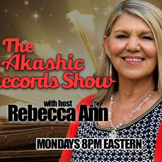 The Akashic Records Show