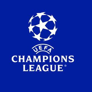 La Champions sube el telón!!