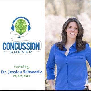 Dr. Jessica Schwartz