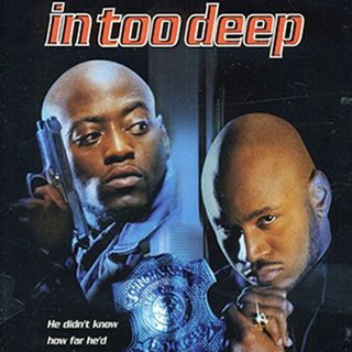 3: In Too Deep (LL Cool J)