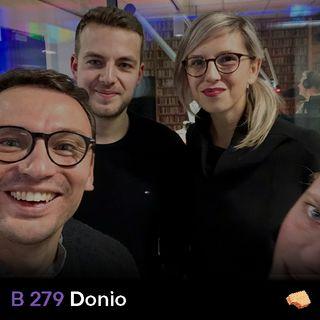 BITES 279 Donio