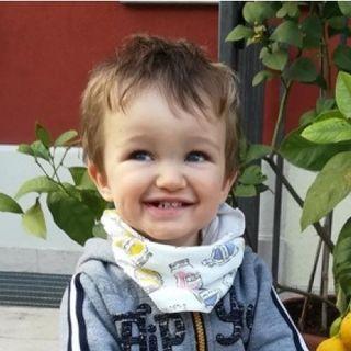 Domani il triste addio al piccolo Alberto, morto a 20 mesi per una meningoencefalite