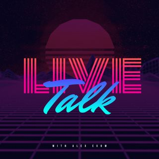 What Happened to Alex Exum and Live Talk?