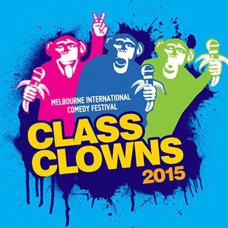 Youth Radio - Will McKenna 2015 National Class Clown
