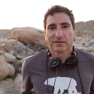 Calling All Earthlings Movie - Jonathan Berman on Big Blend Radio