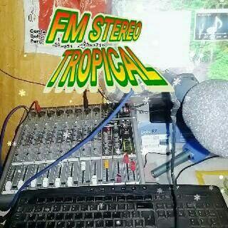 Radio Stereo Tropical Fm Transmisión En Vivo