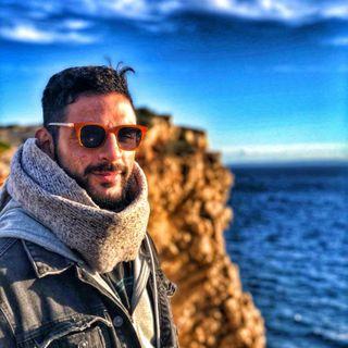 """Nico Gonzales: """"De Córdoba; a la pasión del rugby y la Ayurveda"""""""