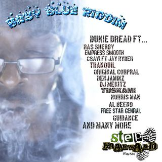 BABY BLUE RIDDIM MIX