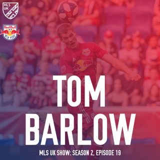 S2 Episode 19: Tom Barlow