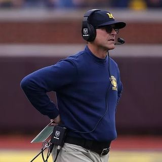 MSU's Playing Incentive, Jim's Big 10 Power Rankings, Fun Red Wings, Around the NFL, Early Lions-Packers Thoughts, & Jim Harbaugh's Solution