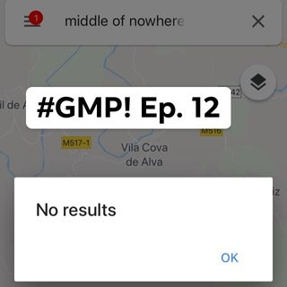 Help, I'm Lost! - The 'Good Morning Portugal!' Podcast - Episode 12