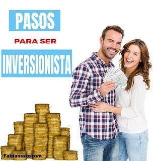Pasos para ser un inversionista │ Episodio 23 │ Liderazgo con Fabian Razo
