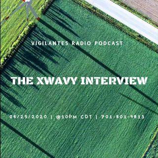 The XWavy Interview.
