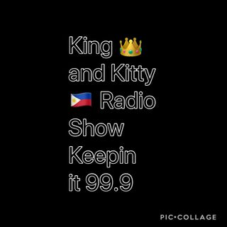 Keepin It 99.9's Kitty and King show