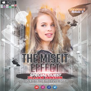 The Super Talented Effect w/ Jillian Janson