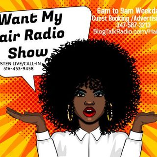 The Hair Radio Morning Show #436  Tuesday,, April 21st, 2020