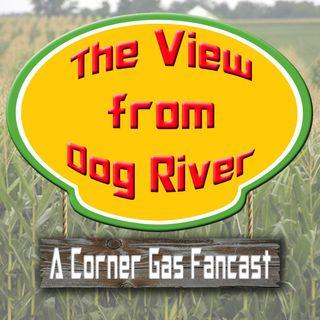 Corner Gas Fancast