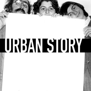 Nascita di un'utopia. Dryphoto_Urban Story